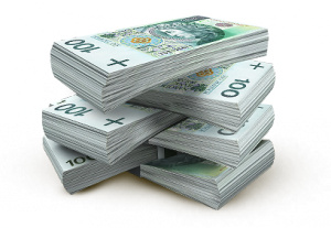Wybór pożyczki online, pieniądze